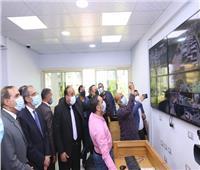 وزير الاتصالات: الانتهاء من تطوير 1600 مكتب بريدي و1500 آخرين هذا العام