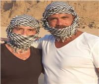 محمد زكي آخر المنضمين لـ«نسل الأغراب»