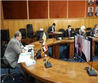 مصر تشارك في اجتماعات الدورة 94 لمجلس إدارة منظمة العمل العربية