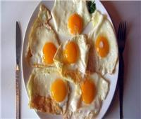 نصائح غذائية| «البيض» مغذٍ بشكل لا يُصدق.. ويساعد على إنقاص الوزن