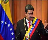 رئيس فنزويلا يتلقى الجرعة الأولى من لقاح «سبوتنيك V» الروسي