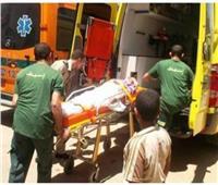 إصابة ٦ أشخاص بالتسمم الغذائي في «أسيوط»
