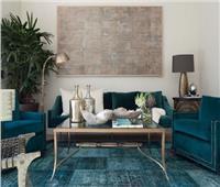 كيفية اختيار ألوان سجاد مناسب لمنزلك.. إليكِ عدة طرق