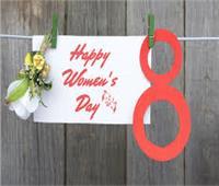 5 هدايا تناسب السيدات في «يوم المرأة العالمي»