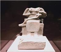 مع اقتراب عيد الأم.. متحف الغردقة يعرض 3 قطع أثرية ترمز للأمومة