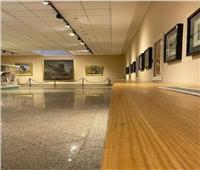 شاهد لوحة زيتية نادرة لـ«محمد على باشا» في متحف المركبات الملكية
