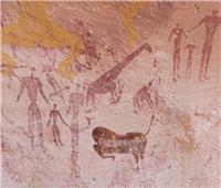 دراسة ترصد الرمز وعلاقته بالمشاعر في الفن الصخري لعصور «ما قبل التاريخ»