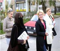 اليوم.. السويسريون اليوم على حظر «النقاب»