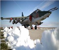 جورجيا: إعادة بناء وتحديث أول طائرة من طراز «سو-25» وإقلاعها بنجاح