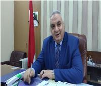 ري المنوفية: إجراءات رادعه لمواجهة التعديات على أملاك الوزارة