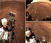 مسبار «ناسا» يجري اختبار قيادة على الكوكب الأحمر| فيديو