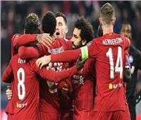 التشكيل المتوقع لـ «ليفربول» أمام فولهام