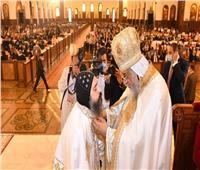 البابا تواضروس: الأساقفة هم خلفاء الرسل في المسئولية