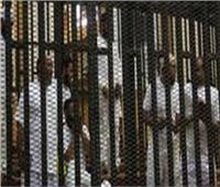 حبس 9 من أعضاء الجماعة الإرهابية بالشرقية