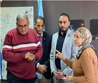 نائب محافظ القاهرة: قريبا حل أزمة أرض تقسيم جمعية اللاسلكي