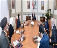 الرئيس السيسي يوجه بتدقيق بيانات«حياة كريمة» لتعزيز نجاح المبادرة