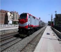 «قطار الشرقية» ينهي حياة معاق
