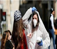 إصابات فيروس كورونا في إسرائيل تتجاوز الـ«800 ألف»