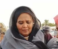 وزيرة خارجية السودان تتلقى دعوة لزيارة باكستان