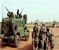الجيش النيجيري يعيد نشر 120 جنرالًا لمواجهة هجمات بوكو حرام