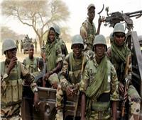 نيجيريا تحرير عشرة أجانب خطفهم قراصنة الشهر الماضي