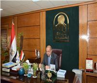 رئيس جامعة أسيوط: استقبال 28 مريض كورونا للعلاج بالمستشفى الجامعي