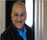 خاص  جمال سليمان: «الطاووس» يناقش أضرار مواقع التواصل الاجتماعي