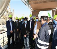 وزير البترول: خطط عاجلة لتنفيذ مشروعات التكرير بعد تأخرها بسبب كورونا