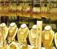 أسعار الذهب في مصر تتراجع 14 جنيهًا في أسبوع