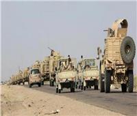 الجيش اليمني يحرر مديرية بالكامل في تعز