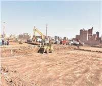 لإنشاء 7800 وحدة سكنية.. انطلاق المشروع القومي للتطوير العمرانى بالزقازيق