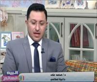 فيديو  داعية: الصلاة الإبراهيمية لم تكن مفروضة إلا على النبي