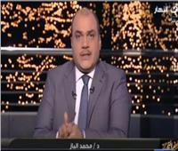 محمد الباز: نحتاج شعراء يكتبون عن الإنجازات
