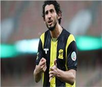 «اتحاد جدة» يحدد موعد مغادرة أحمد حجازي