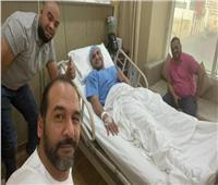 حسين زكي: هتلر يغيب 6 أشهر بعد العملية الجراحية