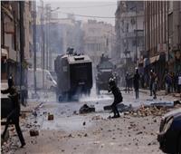السنغال تغلق المدارسبسبب أحداث عنف