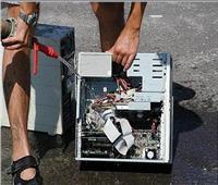 خطوات التحقق من مصدر الطاقة بجهاز الكمبيوتر قبل تحديثه