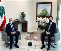 الرئيس عون يترأس اليوم اجتماع أمني واقتصادي