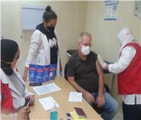 الإسكندرية ضمن أقل 5 محافظات في الإصابة بـ«كورونا»وتطعيم 70 ألف شخص