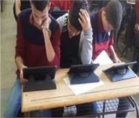 وزيرالتعليم: الاختبارات الإلكترونية لاولي وثانية ثانوي في مرحلة التصحيح