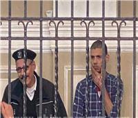 بعد الحكم بالإعدام.. ترحيل قاتل سيدة حرقا بالإسكندرية إلى سجن برج العرب