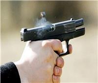 إصابة عامل في معركة بالأسلحة النارية بالمنيا