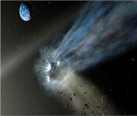 «الُمذنبات الجليدية» تكشف سر ظهور الحياة على الأرض