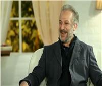 عمر زهران يكشف تفاصيل دوره في فيلم «الريس عمر حرب»