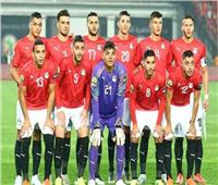 اعتماد ألوان قميص منتخب مصر في أولمبياد طوكيو