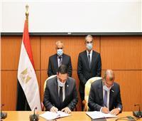 «طلعت والتراس» يشهدان توقيع اتفاقية منظومة التطبيقات الذكية بالعاصمة الإدارية