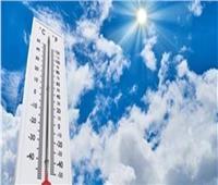 ننشر درجات الحرارة المتوقعة اليوم الاثنين 10 مايو