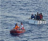 الداخلية التونسية: إنقاذ 139 مهاجرا غير شرعي وانتشال 14 جثة