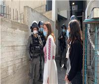 فلسطين تدين اعتداء الاحتلال على فعالية نسائية بيوم المرأة العالمي
