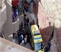 إصابة تباع بطلقات خرطوش على يد سائق «توك توك» بالدقهلية